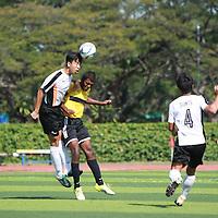 2016 National A Div Football: VJC vs SAJC