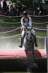 Rigouts Marc (BEL) - Dunkas A<br /> Olympic Games London 2012<br /> © Hippo Foto - Bob Langrisch
