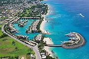 Port St. Charles Marina, St. Peter, Barbados