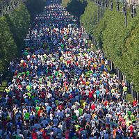 Budapest Half Marathon 2013 Sept