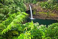 Big Island (Hawaii Island)