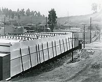 1914 Mack Sennett Keystone Studios in Edendale, CA