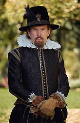 Alex Macqueen as Sir Thomas Lucy