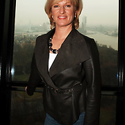 NLD/Rotterdam/20060111 - Persconferentie Musicals in Ahoy 2006, Anita Meyer