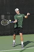 11/12/08 Men's Tennis Photo Day #2
