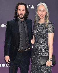 MOCA Benefit Arrivals. 18 May 2019 Pictured: Keanu Reeves. Photo credit: MEGA TheMegaAgency.com +1 888 505 6342