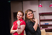 The Odd Couple - Summer Stage