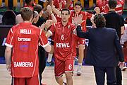 DESCRIZIONE : Eurolega Euroleague 2015/16 Group D Dinamo Banco di Sardegna Sassari - Brose Basket Bamberg<br /> GIOCATORE : Nikos Zisis<br /> CATEGORIA : Before Pregame<br /> SQUADRA : Brose Basket Bamberg<br /> EVENTO : Eurolega Euroleague 2015/2016<br /> GARA : Dinamo Banco di Sardegna Sassari - Brose Basket Bamberg<br /> DATA : 13/11/2015<br /> SPORT : Pallacanestro <br /> AUTORE : Agenzia Ciamillo-Castoria/L.Canu
