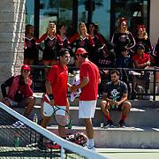 03/16/2019 - Men's Tennis v USD