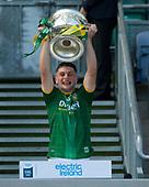 Meath v Tyrone - All-Ireland MFC Final 2021