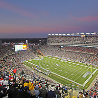 NFL New England Patriots and fans at Gillette Stadium in Foxborough, Massachusetts. <br /> <br /> NFL New England Patriots photos are available as museum quality photography prints, canvas prints, acrylic prints or metal prints. Prints may be framed and matted to the individual liking and decorating needs:<br /> <br /> http://juergen-roth.pixels.com/featured/gillette-stadium-and-new-england-patriots-juergen-roth.html<br /> <br /> Good light and happy photo making!<br /> <br /> My best,<br /> <br /> Juergen<br /> Prints: http://www.rothgalleries.com<br /> Photo Blog: http://whereintheworldisjuergen.blogspot.com<br /> Twitter: @NatureFineArt<br /> Instagram: https://www.instagram.com/rothgalleries<br /> Facebook: https://www.facebook.com/naturefineart