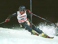 Hedda BERNTSEN,                 Ski alpin  Slalom   Norwegen