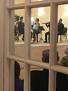 Women's Club of Reading, Friends of Chamber Music, Reading, PA,