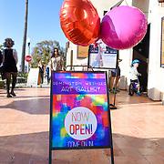 ModernLuxury-Remington Gallery Opening La Jolla Plaza 2016