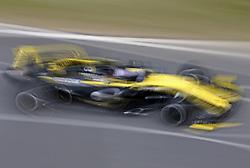 February 20, 2019 - Barcelona, Spain - the Renault of Daniel Ricciardo during the Formula 1 test in Barcelona, on 20th February 2019, in Barcelona, Spain. (Credit Image: © Joan Valls/NurPhoto via ZUMA Press)