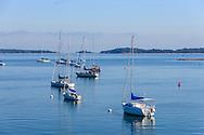 Boats, Sag Harbor, Long Island, New York