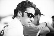 August 4-6, 2011. Indycar Honda Indy 200 at Mid Ohio. 10  Dario Franchitti General Electric (Chip Ganassi)