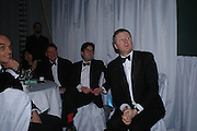 Nicholas Coleridge,  Michael Palin, Ben Shott and Rory BremmerConde Nast Traveller Tsunami Appeal dinner. Four Seasons  Hotel. Hamilton Place, London W1. 2 March 2005. ONE TIME USE ONLY - DO NOT ARCHIVE  © Copyright Photograph by Dafydd Jones 66 Stockwell Park Rd. London SW9 0DA Tel 020 7733 0108 www.dafjones.com