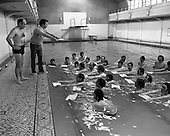 1972 - BIM Swimming Lessons for Fishermen.