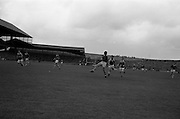 03/09/1967<br /> 09/03/1967<br /> 3 September 1967<br /> All-Ireland Minor Hurling Final: Cork v Wexford at Croke Park, Dublin.