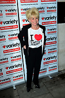 OIC - ENTSIMAGES.COM - Barbara Windsor at the   Variety Club Fundraiser - 'I Love a bit of Variety' at Press nightclub, London on March 26th 2015         Photo Ents Images/OIC 0203 174 1069