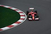 Canadian Grand Prix 2014, Kimi Raikkonen (FIN), Ferrari