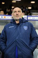 Francois Ciccolini (scb)<br /> <br /> FOOTBALL : Toulouse vs Bastia  - 25eme Journee de L1 - Toulouse - 11/02/2017<br /> <br /> Norway only