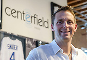 Brett Cravatt,co-founder of Centerfield.