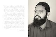 Prisoner: Iftikhar Ahmed<br /> <br /> Subject: Waqar Ahmed, Brother