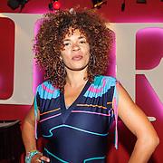 NLD/Amsterdam/20150901 - Perspresentatie LULverhalen 2015 dames editie, Babs Gons