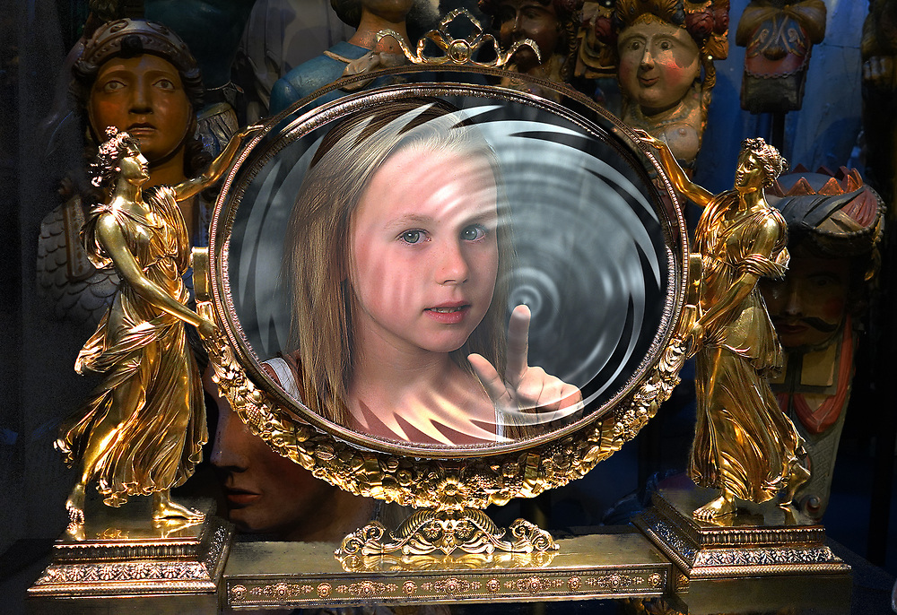 YT Mirror Real Darcy<br /> 2018 Montage