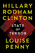 """October 12, 2021 - WORLDWIDE: Louise Perry """"State of Terror"""" Book Release"""