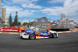 October 19, 2018 - Gold Coast, QLD, U.S. - GOLD COAST, QLD - OCTOBER 19: Bryce Fullwood in the Bigmate Racing Holden Commodore during Friday practice at The 2018 Vodafone Supercar Gold Coast 600 in Queensland on October 19, 2018. (Photo by Speed Media/Icon Sportswire) (Credit Image: © Speed Media/Icon SMI via ZUMA Press)