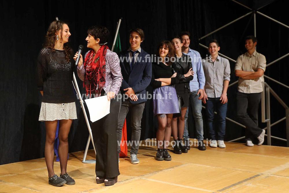 PREMIO VIVIANI CAMERA DI COMMERCIO 2014