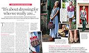 psychologies mag,fashion,street style, photography, ki price, olivia martin,london, style,retail, clothing,brand