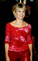 May 03, 2000;  Dallas, Texas, USA; Actor OLIVIA NEWTON-JOHN from 'Sordid Lives' @ 30th Annual USA Film Festival. (Credit Image: © J. Allen Hansley/ZUMAPRESS.com)