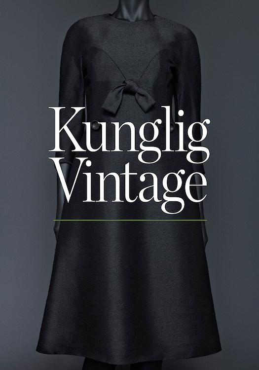 - Royal Vintage by Erik Lernestål
