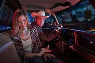 American Dreamscapes / Pick Up Truck<br /> <br /> Bend,Oregon,USA,2015