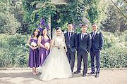 Sophia & Eric's, Waterloo Summer Wedding