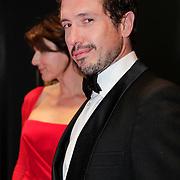 NLD/Utrecht/20121005- Gala van de Nederlandse Film 2012, Jacob Derwig