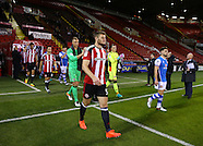 041016 Sheffield Utd v Walsall Checkatrade