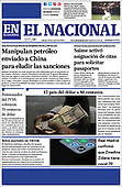 January 23, 2021 (Latin America): Front-page: Today's Newspapers In Latin America