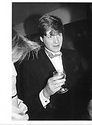 Viscount Althorp. London. 1983 approx. © Copyright Photograph by Dafydd Jones 66 Stockwell Park Rd. London SW9 0DA Tel 020 7733 0108 www.dafjones.com