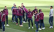 England Stadium Visit 060615