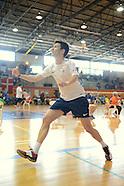 Para-Badminton - Majorca 2015