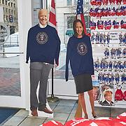 Inauguration of Joe Biden