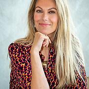 NLD/Bloemendaal/20200702 - Boekpresentatie Bonuskind van Saskia Noort, Susan Smit