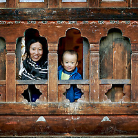 Bhutan, Kingdom in the Clouds