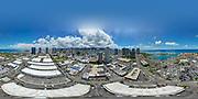 Downtown, Honolulu,Oahu, Hawaii