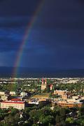 Helena, Montana's Capitol City